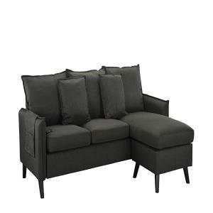 black-and-grey-l-shape-sofa-1