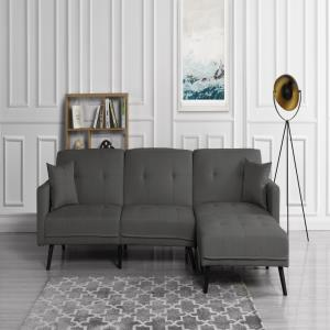 black-and-grey-l-shape-sofa