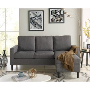 small-l-shaped-couch-with-recliner